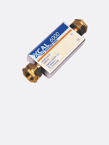 Kospel XCAL 6000